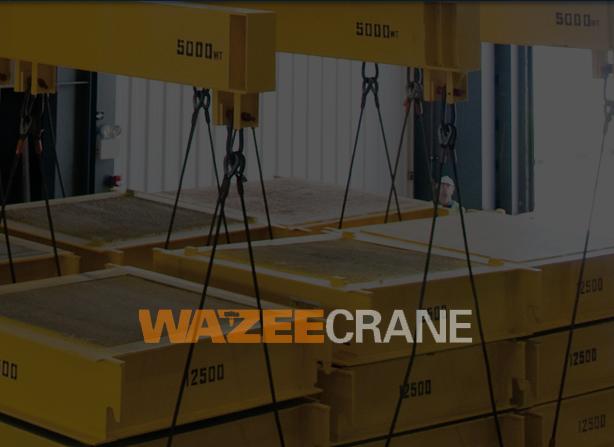 Useful Crane Information - Wazee Crane